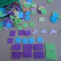 Оригинальный раздаточный материал для занятий <i>своими</i> по математике