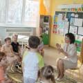 План-конспект НОД по ознакомлению с окружающим миром детей старшей группы «Сочиняем стихи сами»