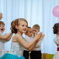 Сценарий выпускного бала для детей старшего дошкольного возраста «Школа нового поколения-2017»