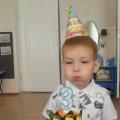 «День рождения только раз в году» (фотоотчёт)
