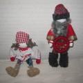 «Удивите мужчин!» Традиционные народные куклы