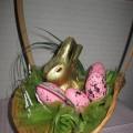 Мастер-класс «Пасхальный кролик» для детей старшего дошкольного возраста