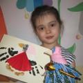 Мастер-класс. Нетрадиционные техники рисования с элементами аппликации для детей старшего возраста «Сорока-белобока»