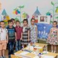 Конспект НОД по художественно-эстетическому развитию «Сцена из балета «Лебединое озеро» для детей подготовительной группы