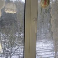Занятие по изодеятельности «Рельефный налеп с детьми средней группы «Снежинка»