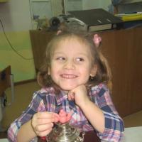 Лепка с детьми среднего возраста «Заварочный чайник»