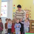 Конспект НОД по развитию речи с детьми раннего возраста «Поездка на ферму»