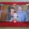 Фотоотчет «Моя семья»