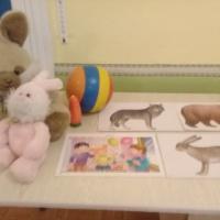 Конспект НОД по развитию речи с детьми раннего возраста «Игры с колокольчиком»