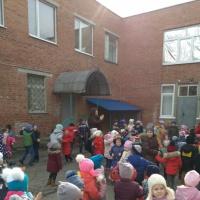 Широкая Масленица. Фотоотчет о празднике в детском саду