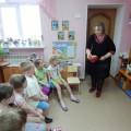 Экскурсия в мини-музей «Русский быт»