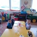 Ознакомление детей со свойствами воды в средней группе