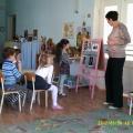 Конспект образовательной деятельности в старшей группе. «Поможем Буратино»