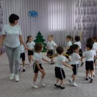 Сценарий развлечения «Путешествие по сказке «Колобок» для детей младшей группы