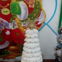 Фотоотчет с выставки «Новогодние фантазии»