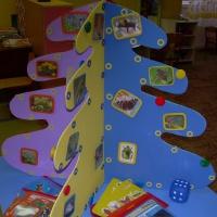 Многофункциональное дидактическое пособие по экологическому образованию «Экотропинки Волго-Ахтубинской поймы»