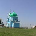 Самарская область. Мой край родной!