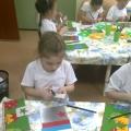 Конспект НОД для детей старшей группы «Наша армия родная»