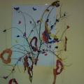 Коллективная работа «Дерево счастья»