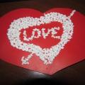 Валентинки для любимых и родных