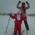 Зимние олимпийские игры. Фоторепортаж