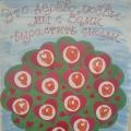 Плакат ко Дню Святого Валентина— сюрприз для родителей