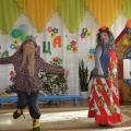 «Масленица широкая!» Фотоотчет праздника в детском саду