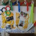 Проект «Олимпиада 2014»
