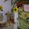 Выставка к 8 марта «Руками наших бабушек»
