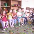 «Курочка Ряба». Конспект НОД по развитию речи в первой младшей группе