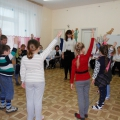 Открытый просмотр НОД в подготовительной к школе группе «Всем советуем дружить»
