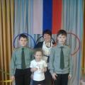 Олимпиаде-наше детское «Ура!»