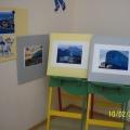 Олимпийский уголок в нашем детском саду «Радость»