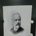 Творчество П. И. Чайковского. Фотоотчёт интегрированного занятия в подготовительной группе