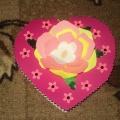 «Валентинки для родных» от Оксаны