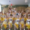 «Новоленинские. Зимние. Твои». Олимпийские игры в детском саду