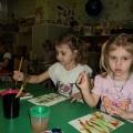 Фотоотчёт «Будни в детском саду. Как мы занимаемся и играем»