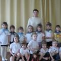 День Защитников Отечества в средней группе