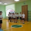 Открытие Олимпиады. (Фотоотчёт праздника в подготовительной группе)