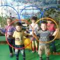 Праздник, посвящённый открытию олимпиады в Сочи 7 февраля 2014 года