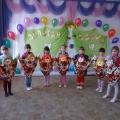 Фотоотчет о проведении театрального фестиваля «Золотая маска»