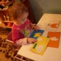 Дидактическая игра для детей 3–4 лет «Что из чего?»