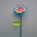 «Волшебный цветочек». Мастер-класс