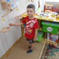 Фотоотчёт об экспериментально— исследовательской деятельности «Любят опыты все дети»