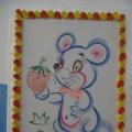 Фотоотчёт о выставке детских работ «Своими руками»
