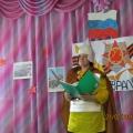 День защитника Отечества в нашем детском саду