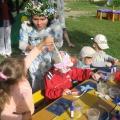 Экологическое воспитание дошкольников. Опытно-экспериментальное занятие в младшей группе «Песочная страна»
