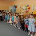 «Поздравляем наших пап!» Праздник «День защитника Отечества» в детском саду