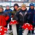 «23 февраля-красный день календаря» для пап, дедушек и мальчишек!