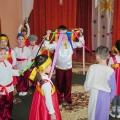 Сценарий фольклорного развлечения «Душа ты моя, Масленица» для детей дошкольного возраста